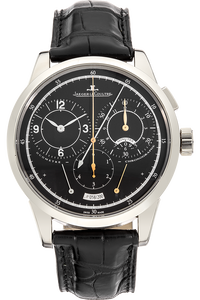 Duometre Chronograph Limited Edition White Gold Manual