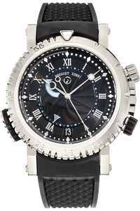 Marine Royale White Gold Automatic