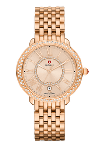 Serein 16 Diamond Rose Gold