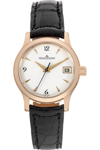 Master Lady Rose Gold Automatic