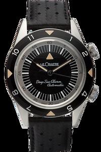 Memovox Deep Sea Alarm
