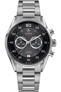 Carrera Calibre 36 Chronograph Fly Back