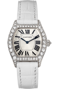 Tortue White Gold Manual