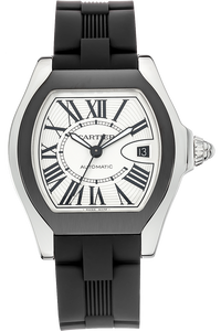 Stainless Steel Roadster S Automatic
