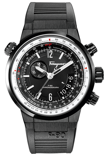 F-80 Pilot Chronograph 44mm