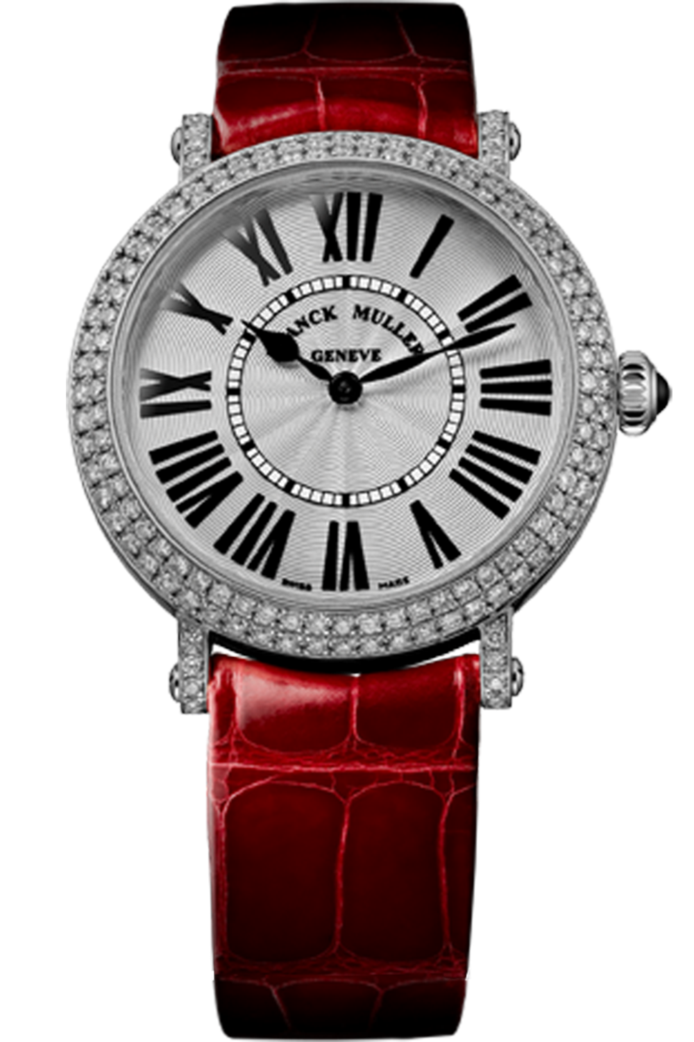 Franck Muller Official Website - Haute