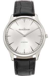 Stainless Steel Master Ultra Thin Automatic