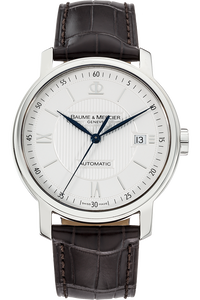 Stainless Steel Classima Executives Automatic