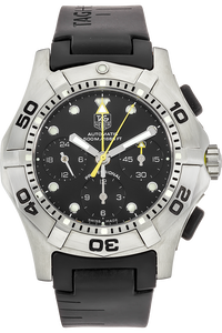 Stainless Steel Aquagraph Automatic