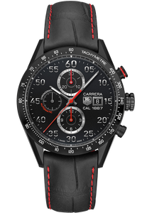"Carrera Calibre 1887 ""Racing"" Chronograph"