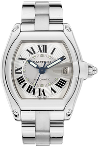 Stainless Steel Roadster Automatic