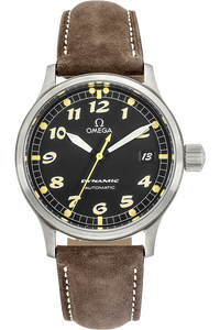 Stainless Steel Dynamic Automatic