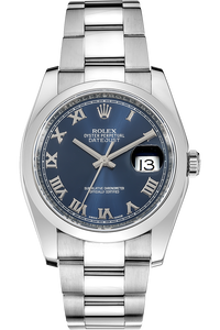 Stainless Steel Datejust Automatic