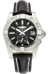 Stainless Steel Galactic 36 Automatic