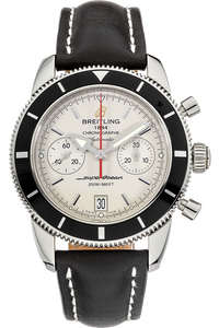 Stainless Steel Superocean Heritage Chronograph 44 Automatic Special Edition