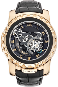 18K Rose Gold Freak Phantom Manual Limited Edition