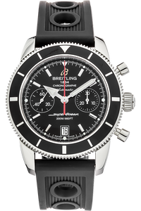 Superocean Heritage Chronograph Stainless Steel Automatic