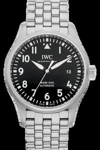 Pilot's Watch Mark XVIII Stainless Steel Automatic