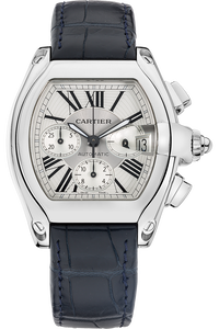 Stainless Steel Roadster Chronograph Automatic