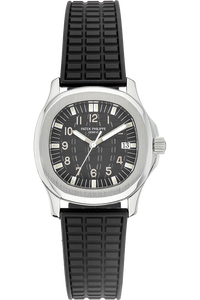 Stainless Steel Aquanaut Quartz Reference 5064