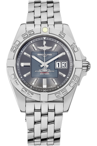 Stainless Steel Windrider Galactic Automatic