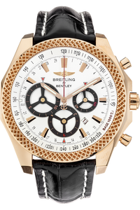 18K Rose Gold Bentley Barnato Racing Automatic Limited Edition