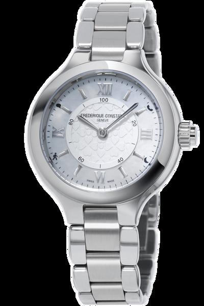 Horological Smartwatch Quartz  Ladies