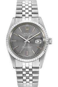 Stainless Steel Datejust Automatic Circa 1987