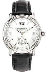 Masterpiece Grand Guichet Stainless Steel Automatic