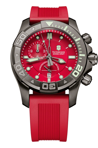 Dive Master 500 Chronograph