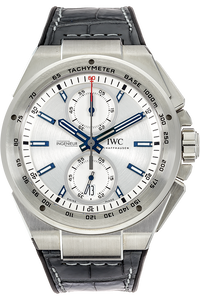 Stainless Steel Ingenieur Chronograph Racer Automatic