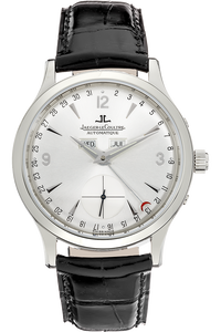 Stainless Steel Master Date Automatic