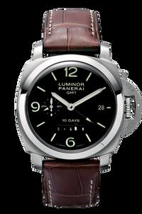 Luminor 1950 10 Days GMT - 44MM