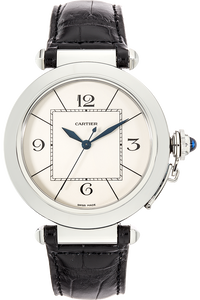Pasha Stainless Steel Automatic