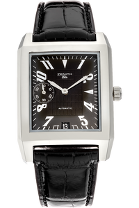 Port Royal Elite Stainless Steel Automatic