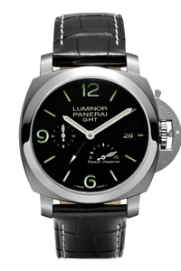 Luminor 1950 3 Days GMT Power Reserve Automatic - 44MM