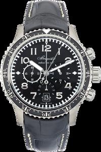 Type XXI Flyback Chronograph Titanium Automatic
