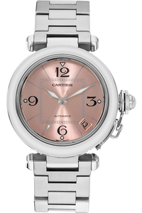 Stainless Steel Pasha C Automatic