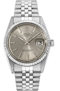 Stainless Steel Datejust Automatic Circa 1977