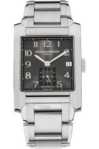 Hampton Stainless Steel Automatic