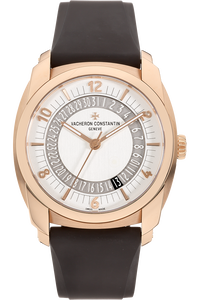 Quai de L'Ile Rose Gold Automatic