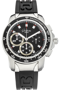 Sport Evolution Stainless Steel Automatic