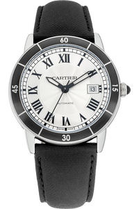 Stainless Steel Ronde Croisiere Automatic