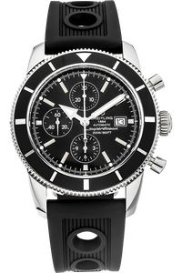 Stainless Steel Superocean Heritage Chronograph Automatic Special Edition