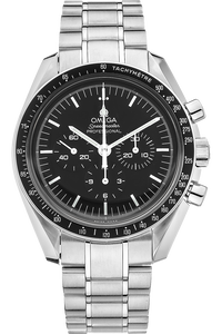 Stainless Steel Speedmaster Moonwatch Professional Manual
