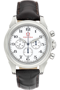 Stainless Steel De Ville Specialities Olympic Collection Timeless Automatic