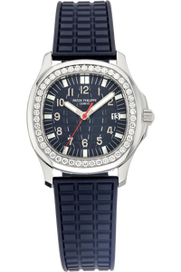 Stainless Steel Aquanaut Quartz Reference 5067