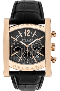18K Rose Gold Assioma Chronograph Automatic Limited Edition