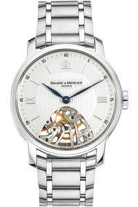 Classima Executives Stainless Steel Automatic