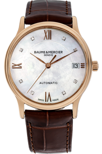 Classima Rose Gold Automatic